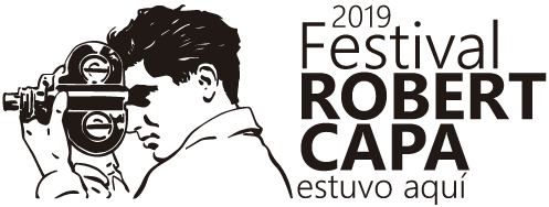 Festival Robert Capa estuvo aquí