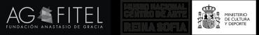 Logo AGFITEL museo-nacional-reina-sofia ministerio conjunto PNG